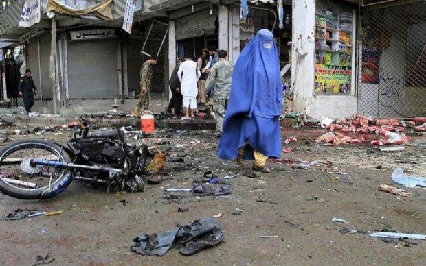 Теракт в Кабуле стал самым кровавым за последние 15 лет