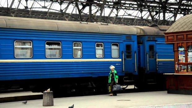 Поезд Москва - Николаев потерял пассажирку: инцидент обрастает слухами