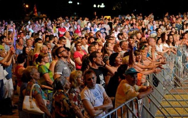 Одіозну запроданку покликали виступити в Донецьку