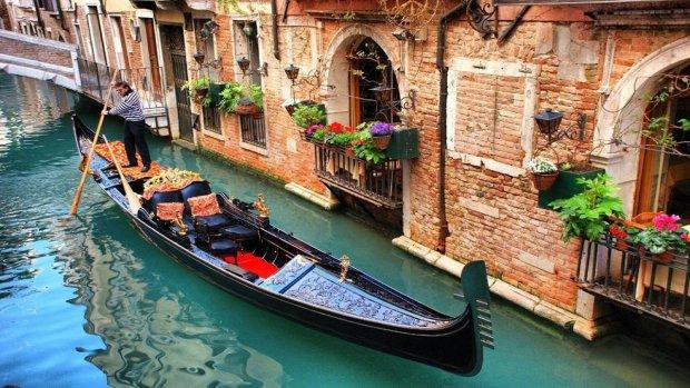 Авіаквитки за копійки: Краків - Венеція за 9 євро