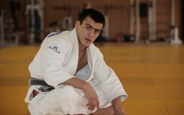 Українець виграв чемпіонат Європи з дзюдо