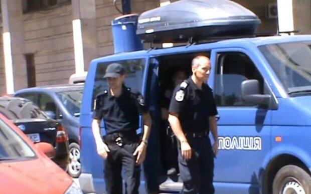 """В городе Зеленского похитили двоих детей, обьявлен план """"Перехват"""""""