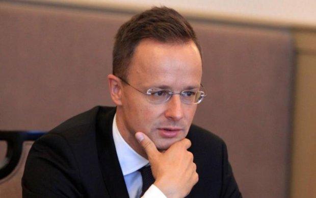 """Венгрия снова напала на Украину по """"кремлевской методичке"""""""