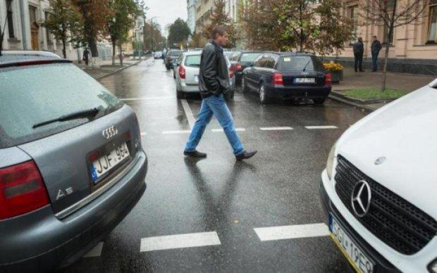 """Потенційні """"євробляхи"""": названо найпопулярніші автомобілі Європи"""