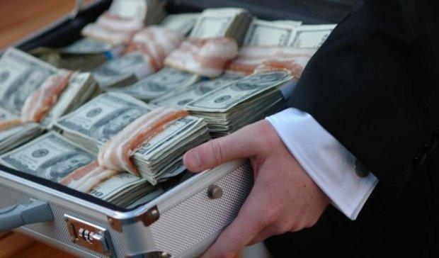 Экс-ректор Богомольца воровал деньги для постройки общежитий