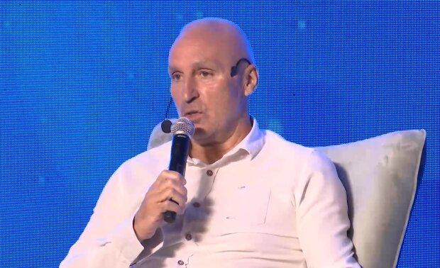 Олександр Ярославський на форумі UkraineInvest Talks: Dnipro