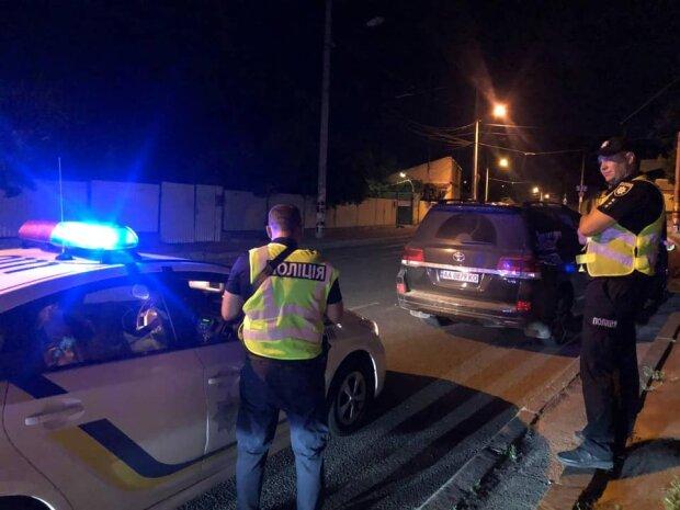 Поліція, фото: Facebook