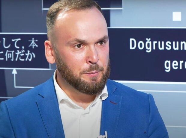 Юрій Кочевенко