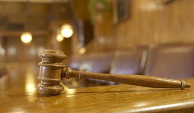 На Черкащині пенсіонер підпалив себе  в  суді
