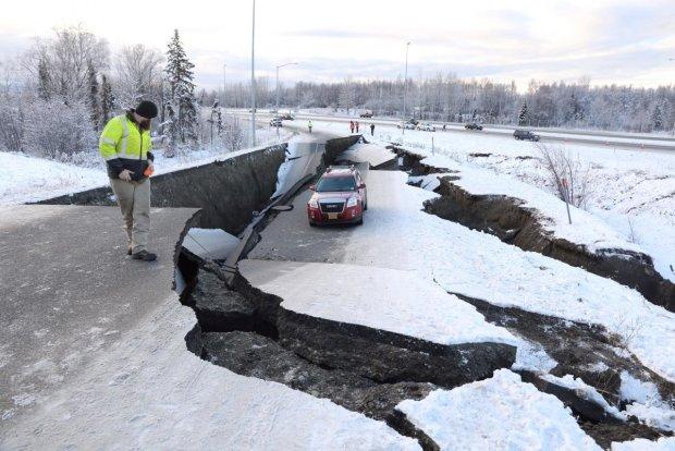 Карпаты содрогнулись от мощного землетрясения: люди оказались в шаге от смерти