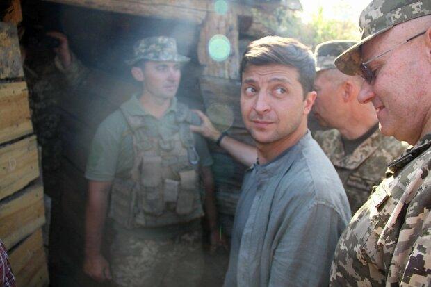 Зеленский говорил правду: астролог вычислил точную дату окончания войны на Донбассе