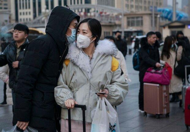 Китайский коронавирус, Delo.ua