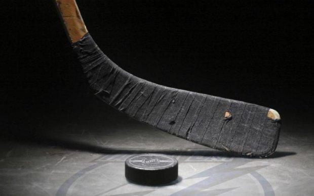 Вы рискуете жизнью, смотря хоккей
