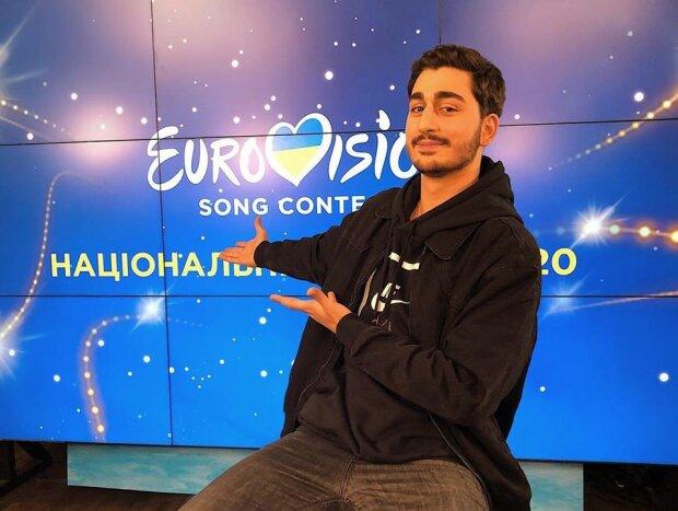 Gio, учасник Нацвідбору на Євробачення 2020