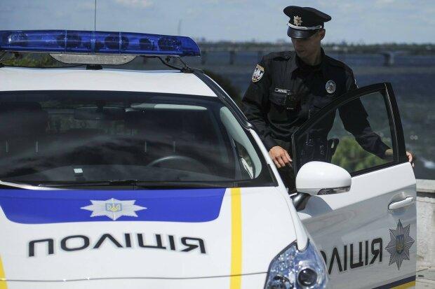 Наркомани на дорозі: обдовбаний вінничанин влаштував копам шалений форсаж