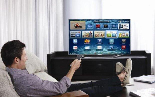 Ваш Smart TV наблюдает за вами, и вот как