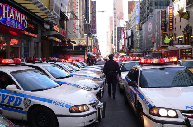 """""""Крестного отца"""" застрелили в Нью-Йорке: итальянская мафия осталась без босса"""