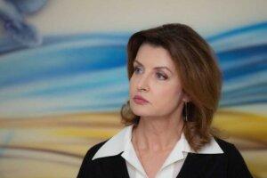 Марина Порошенко: біографія і досьє, компромат, скрін - YouTube