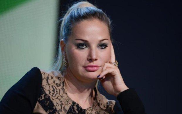 Вдова Вороненкова изменилась до неузнаваемости