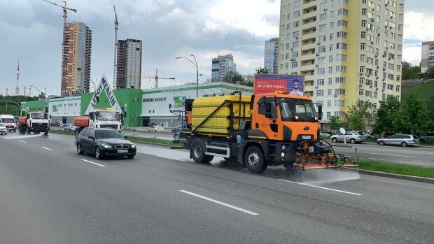 """Киевские водители смогут сэкономить на локдауне: """"Теперь бесплатно"""""""