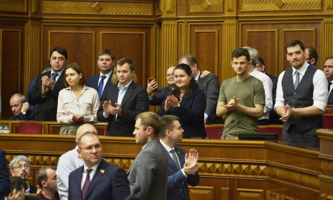 """""""Слуга народу"""" виконала головну забаганку Путіна на """"нормандській зустрічі"""": що вигадали у Зеленського"""