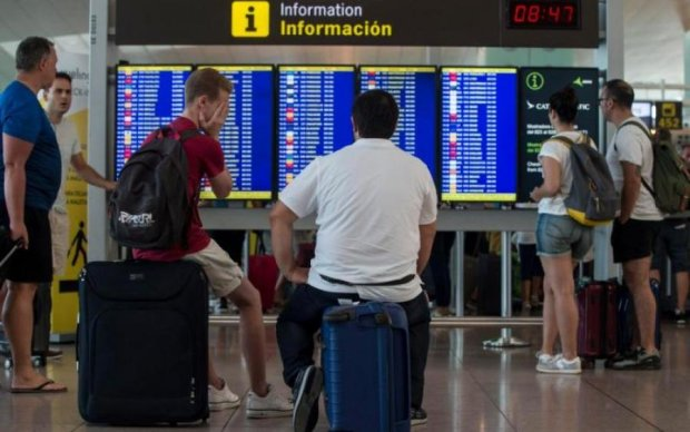 Финал ЛЧ: если авиационники будут бастовать, то полмиллиона людей застрянет в аэропортах Украины