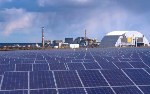 У Чорнобилі знову генеруватимуть електроенергію