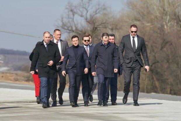 Зеленський, фото: Офіс президента