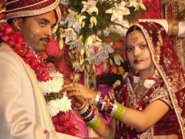 У Індіі весілля зірвалося через незнання арифметики