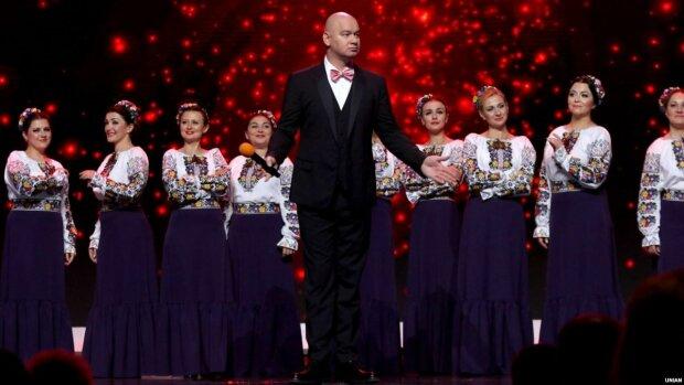 """В """"Квартал 95"""" рассказали о реакции Зеленского на номер с хором Веревки: """"Это проблемы..."""""""