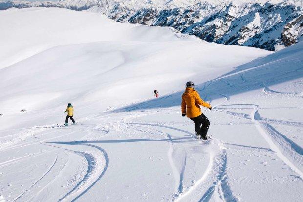 Хели-ски в Новой Зеландии: самые популярные мифы о горнолыжном спорте, в которые не стоит верить