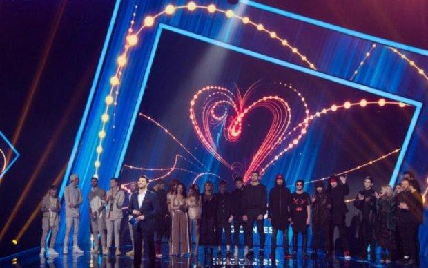Это будет взрыв: Yurcash представил конкурсную песню для Евровидения
