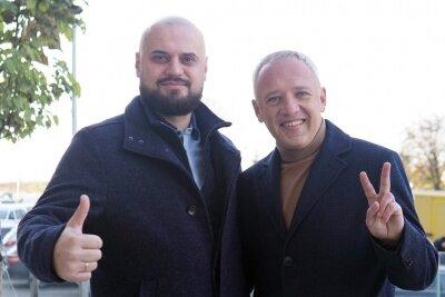 Калиновский рынок получил нового директора: кого назначил Кличук
