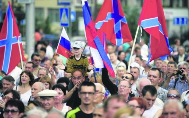 Волонтер рассказал, каким регионам грозит сепаратизм