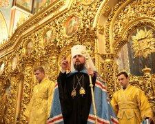 Митрополит Епіфаній, фото: LB.ua