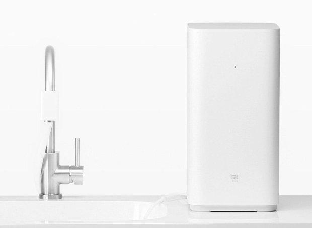 Xiaomi випустить очищувач води Mi Water Purifier 600G: ціна, дата виходу