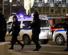 Правоохранители в России, фото из свободных источников