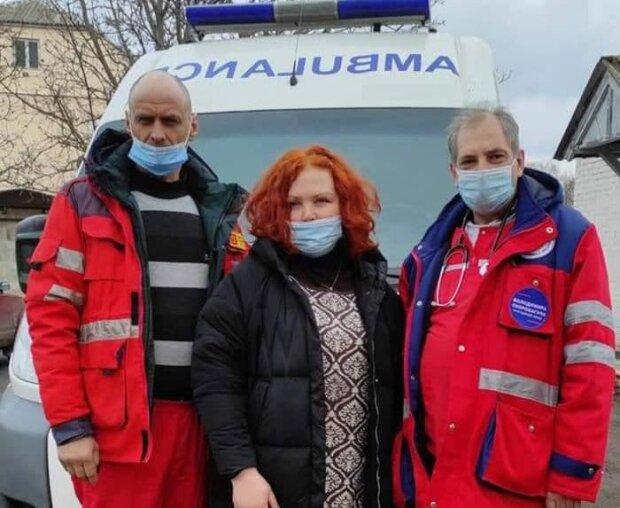 Безстрашна харків'янка врятувала життя пасажирці автобуса: давала клятву
