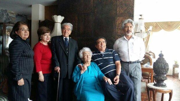 Старейшая пара в мире поделилась секретом семейного счастья - 79 лет душа в душу