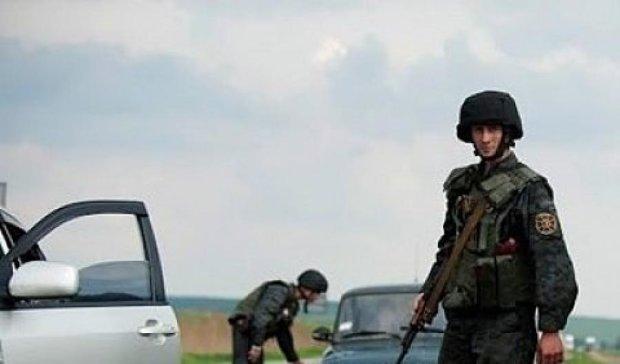 Кабмин разрешил изымать автомобили для нужд армии