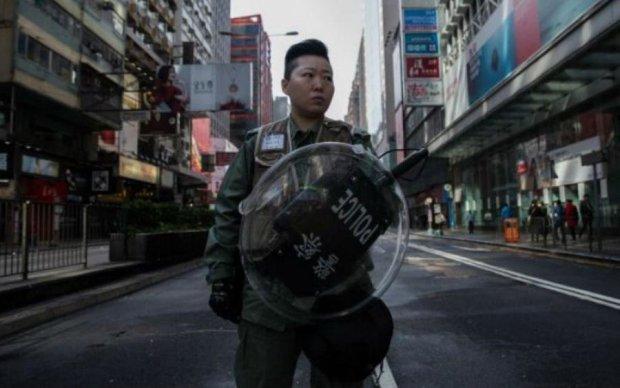 Китайський псих влаштував криваву баню