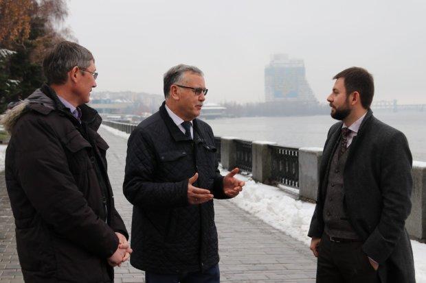Гриценко назвал главного конкурента на выборах, и это не Зеленский