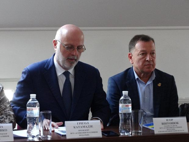 Новий Податковий кодекс розвитку: в Івано-Франківську обговорили головні пріоритети бізнесу