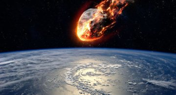 SpaceX і NASA пообіцяли врятувати людство від астероїдів
