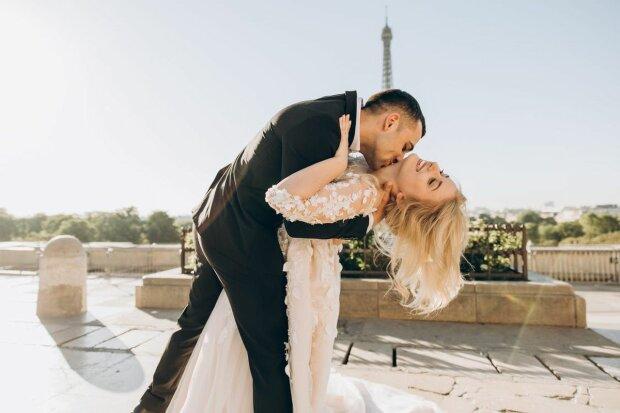 Від ангіни до венеричного букета: що невинний поцілунок може зробити з вашим організмом