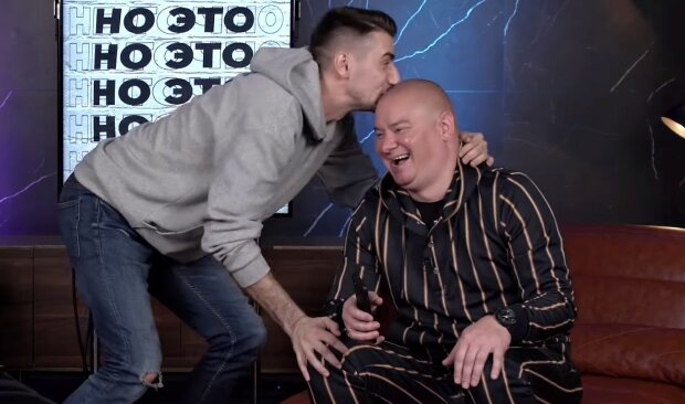 Кошевой и Эллерт, фото: кадр из видео