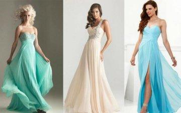 Випускний бал 2017  які сукні рекомендують дизайнери  dda156f9cdb52