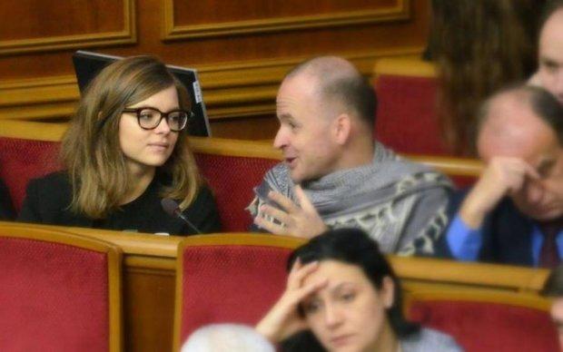 Напрацювалась: уряд звільнив скандальну заступницю міністра МВС