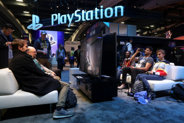 PlayStation 5, фото: gettyimages
