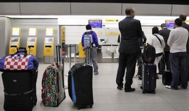 Як убезпечити свій багаж від крадіжки